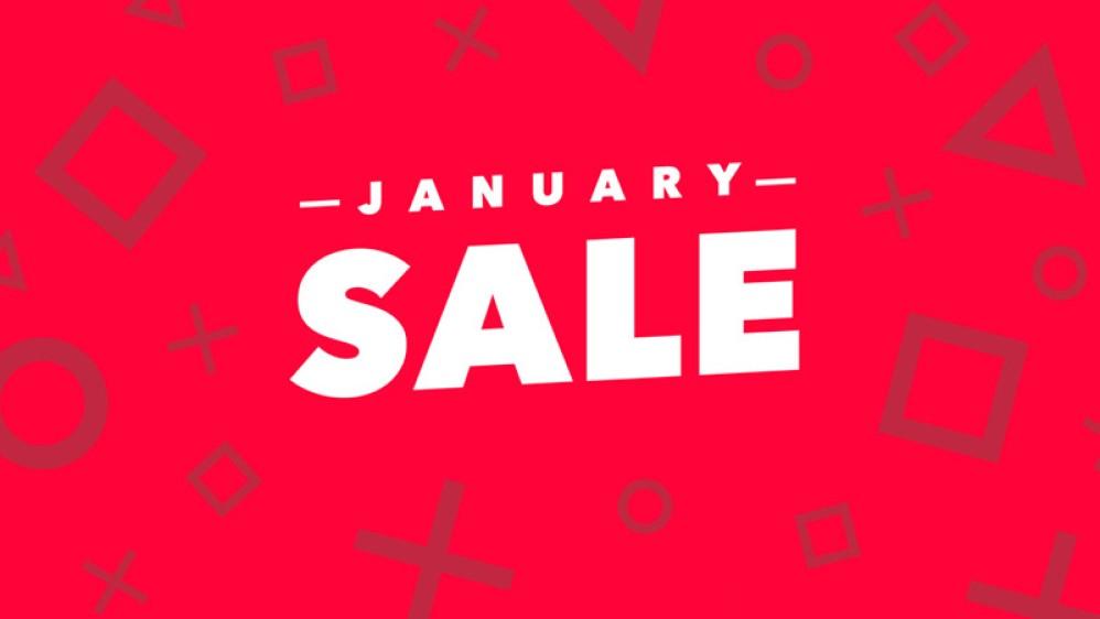 Playstation Store: Εκπτώσεις Ιανουαρίου 2019