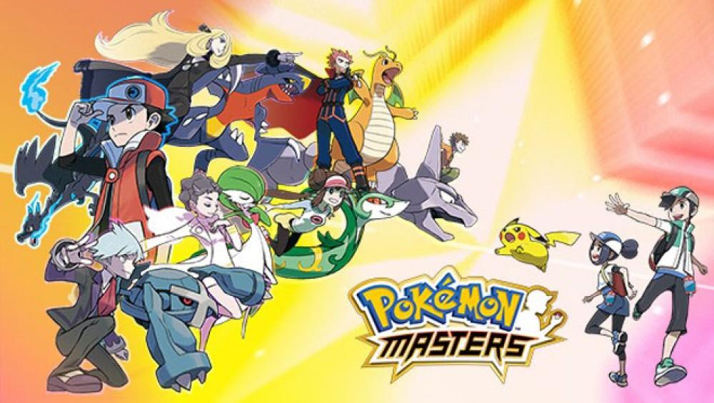 Pokémon Masters: Το νέο mobile game έρχεται σε Android και iOS μέσα στο καλοκαίρι [Video]