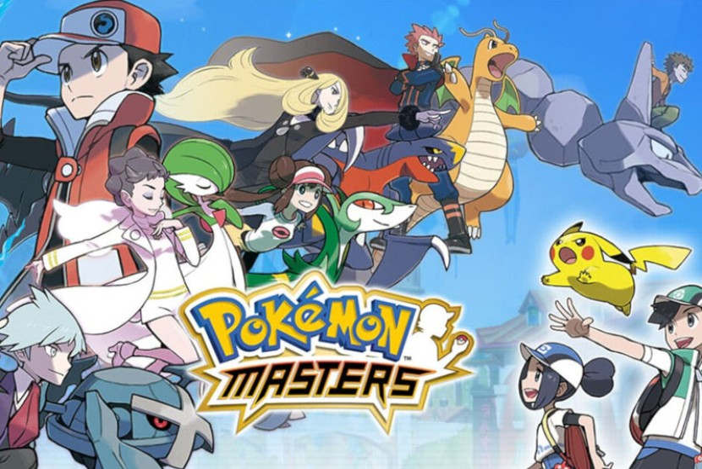Pokémon Masters: Άνοιξαν οι προεγγραφές για το νέο mobile game σε Android και iOS
