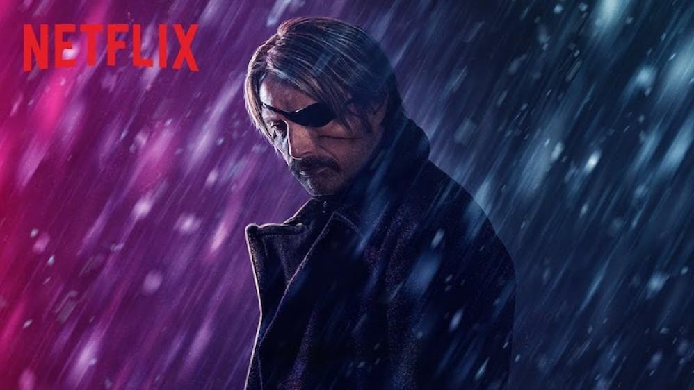 Polar: Ο Μαντς Μίκελσεν ως νέος «John Wick» στο Netflix