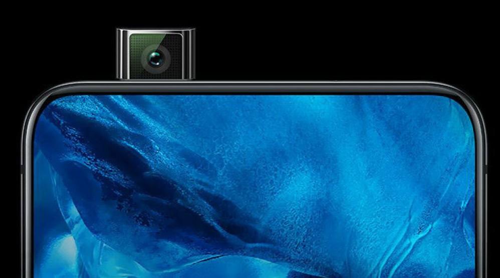 Samsung Galaxy A90: Θα είναι το πρώτο της εταιρείας με pop-up εμπρόσθια κάμερα;
