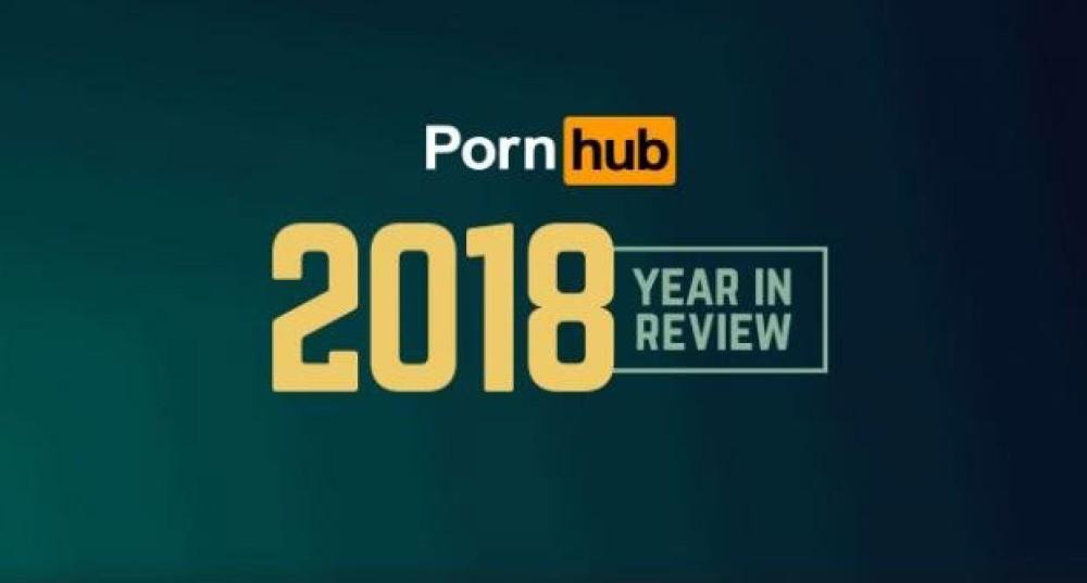 Pornhub Year in Review 2018: Τρελά νούμερα και το...Fortnite ψηλά στις αναζητήσεις