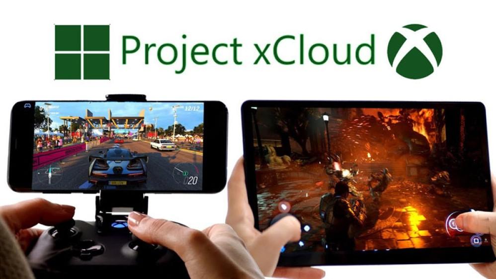 Project xCloud: Θα είναι το Netflix για video games λέει η Microsoft