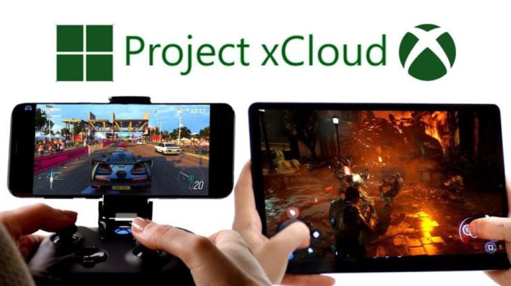 Project xCloud: Η game streaming πλατφόρμα θα υποστηρίζει όλα τα παιχνίδια του Xbox, παλιά και νέα!