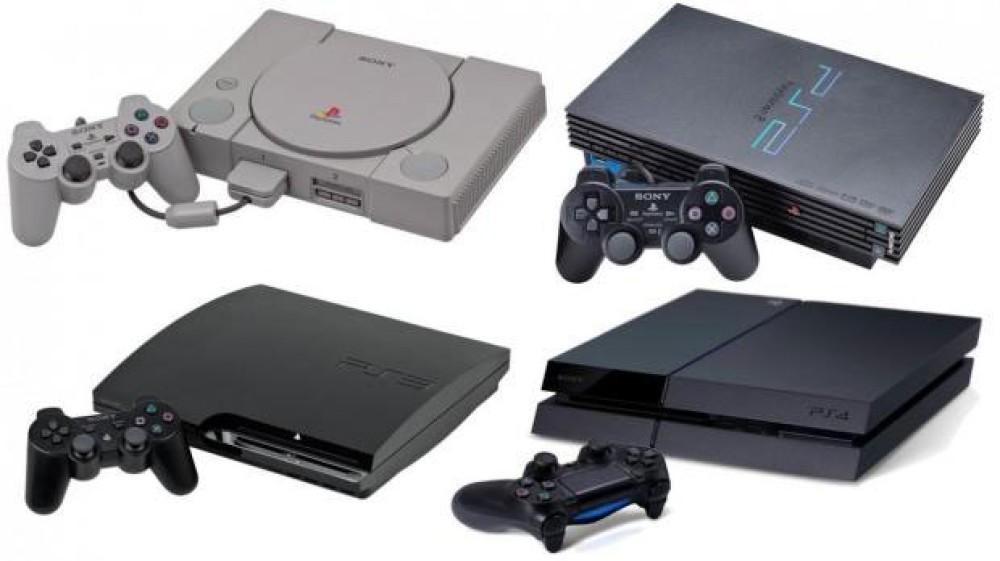 PS5: Πατέντα της Sony δείχνει ότι θα υποστηρίζει όλους τους τίτλους των PS1, PS2, PS3 και PS4