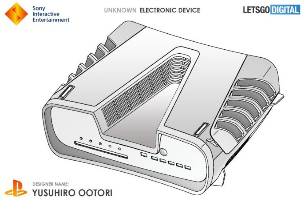 PlayStation 5: Πατέντα της Sony ίσως μας αποκαλύπτει τον σχεδιασμό του!