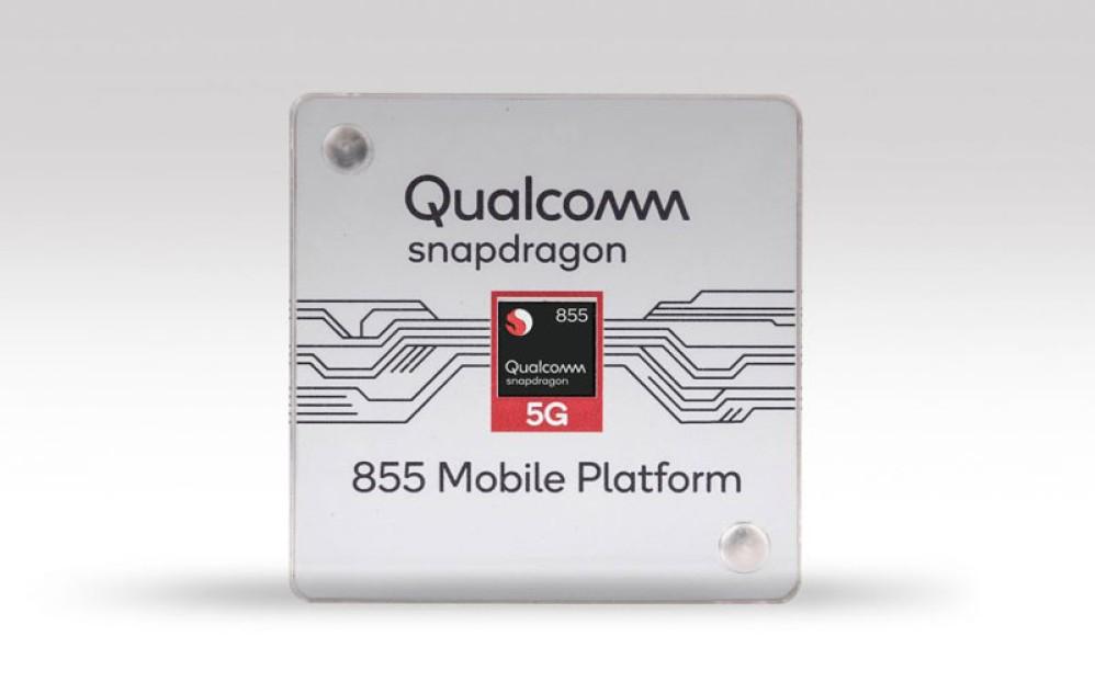 Qualcomm Snapdragon 855: Τεχνητή Νοημοσύνη, δίκτυα 5G και 3D Sonic Sensor