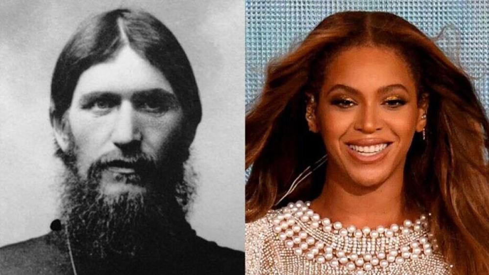 Νέο πρόγραμμα deepfake βάζει τον Rasputin να τραγουδά...Beyoncé [Videos]