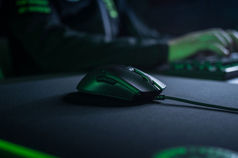 Razer Viper: Το νέο gaming mouse της εταιρείας με οπτικούς διακόπτες