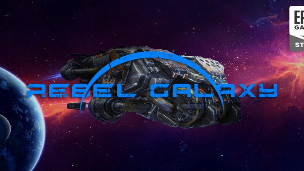 Rebel Galaxy, το νέο δωρεάν game από το Epic Game Store