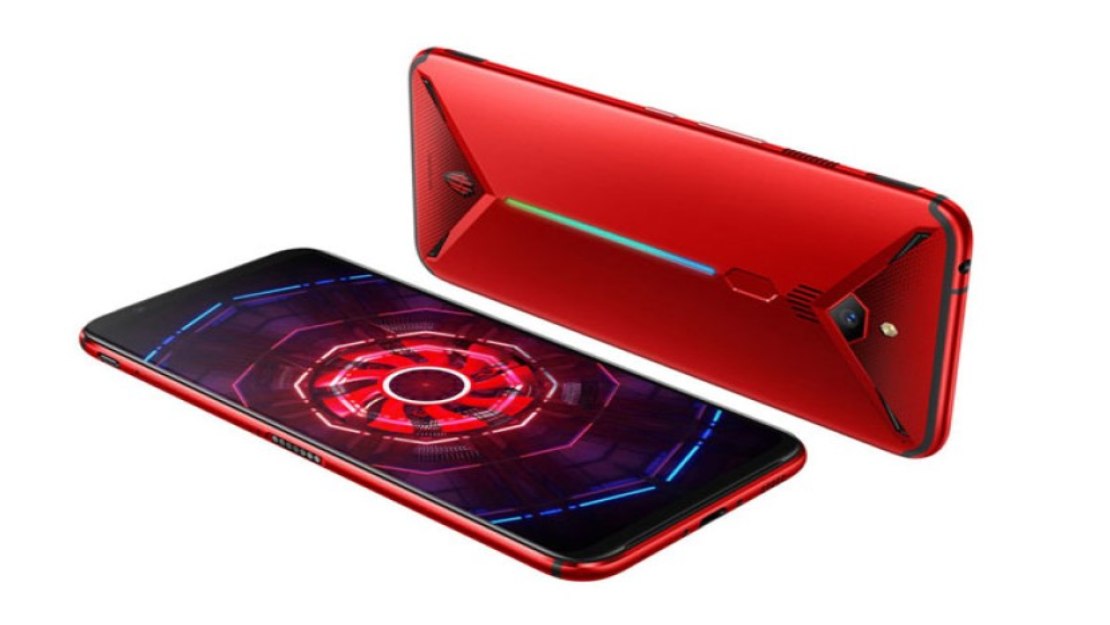 Red Magic 3: Επίσημα το νέο πανίσχυρο gaming smartphone με οθόνη 90Hz και σύστημα ψύξης με ανεμιστήρα