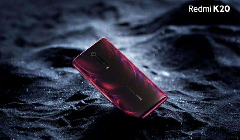 Redmi K20: Πρώτη επίσημη εικόνα για τη νέα ναυαρχίδα της θυγατρικής της Xiaomi