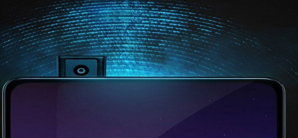 Το πρώτο Redmi smartphone με pop-up κάμερα εμφανίστηκε σε teaser video