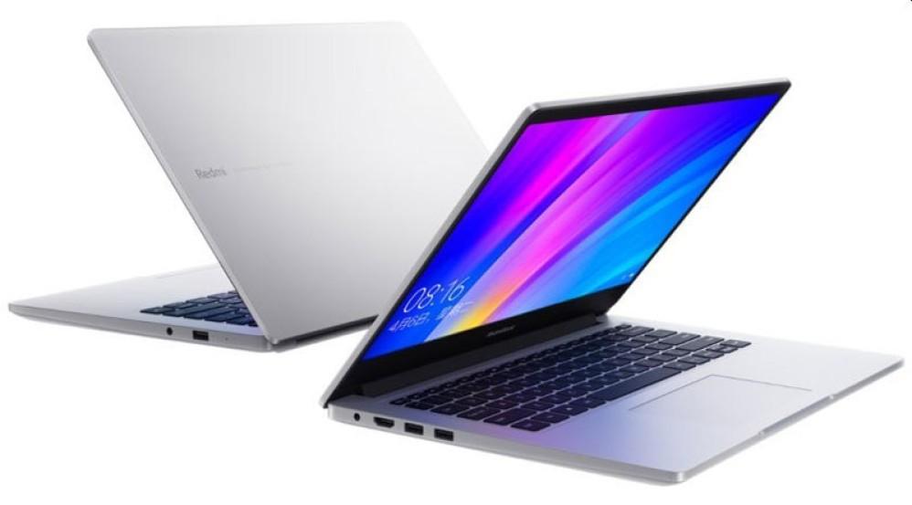 RedmiBook 14: Επίσημα με οθόνη 14'' FHD, Intel Core 8ης γενιάς και τιμή από €520