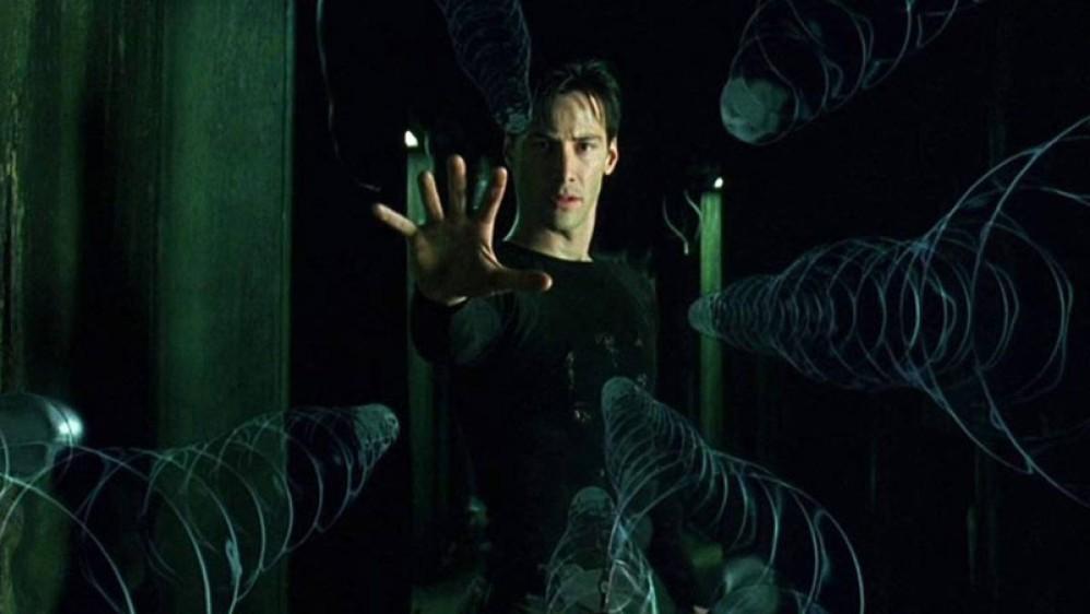 The Matrix 4: Ανακοινώθηκε η νέα ταινία και πάλι με τον Keanu Reeves στο ρόλο του Neo!