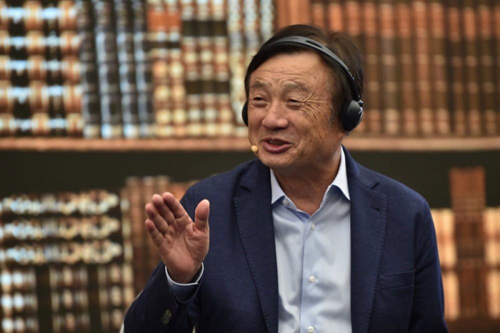 Στα $30 δισ. η ζημιά για τη Huawei, παραδέχεται ότι θα συρρικνωθεί το μερίδιο της στα smartphones