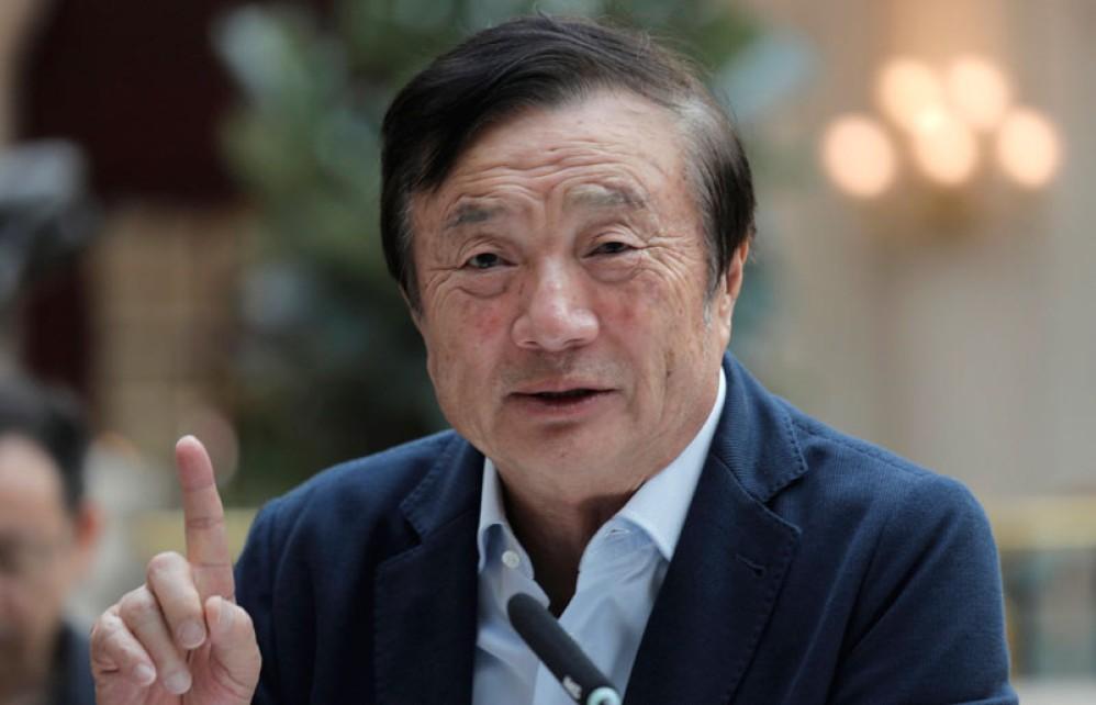 """Huawei: """"Οι ΗΠΑ δεν μπορούν να μας συντρίψουν"""""""