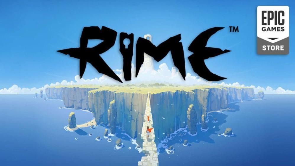 RiME: Το third-person adventure διαθέσιμο δωρεάν στο Epic Games Store