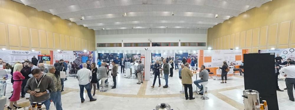 Με σημαντικές ανακοινώσεις ολοκληρώθηκε το συνέδριο SALONICA ELECTRONIX 2019