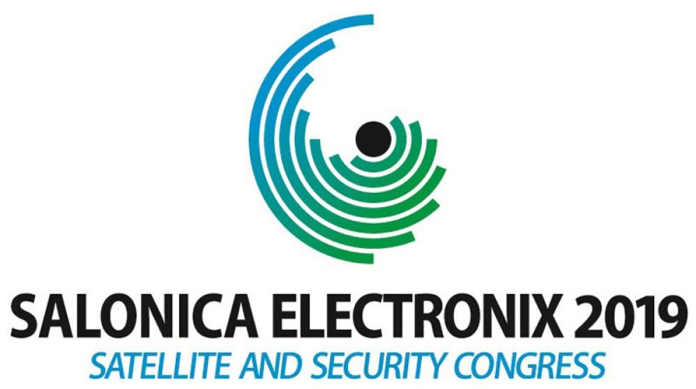 Salonica Electronix 2019 στο Ιωάννης Βελλίδης 6-7 Απριλίου