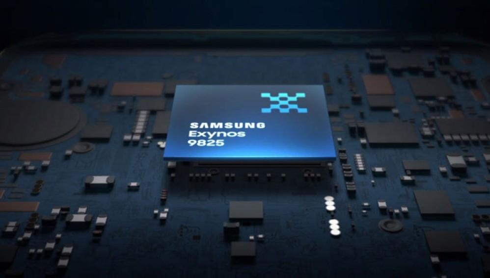 Samsung Exynos 9825 SoC: Επίσημα ο επεξεργαστής του Samsung Galaxy Note10 στα 7nm EUV
