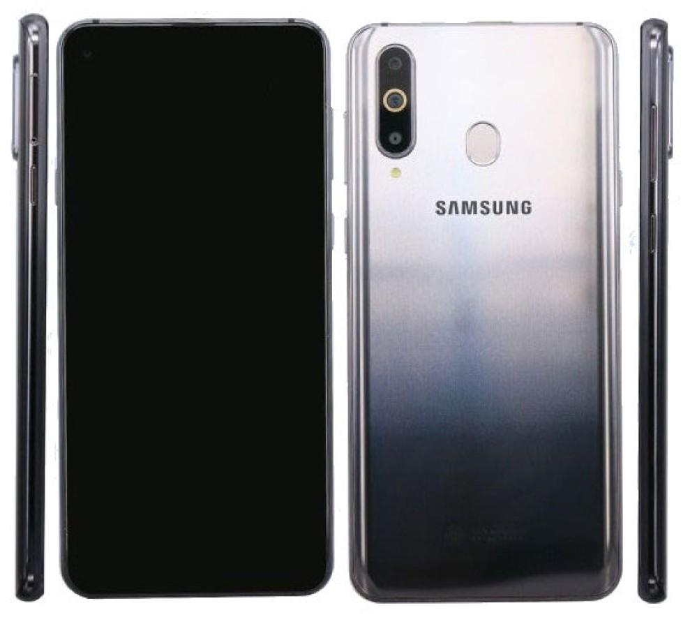 Samsung Galaxy A8s: Όλα τα τεχνικά χαρακτηριστικά του πρώτου smartphone με οπή