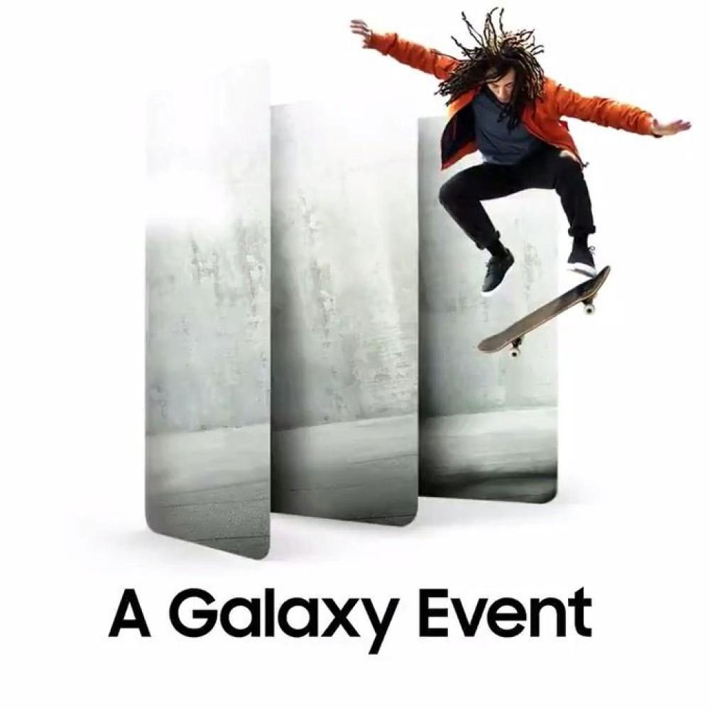 Samsung Galaxy event στις 10 Απριλίου. Πρώτο smartphone με pop-up κάμερα;