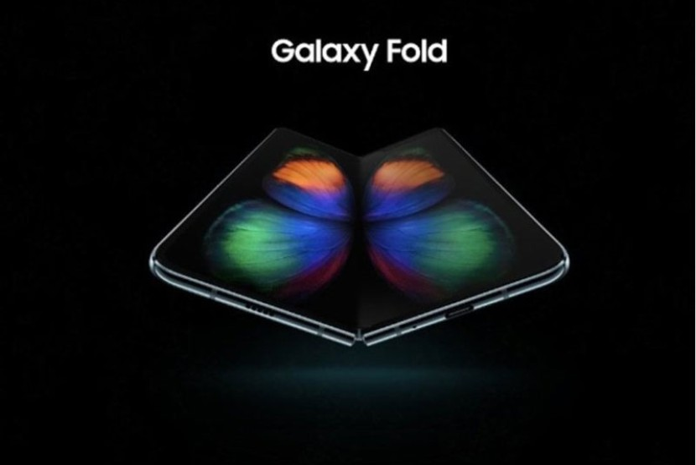 Samsung Galaxy Fold: Πρώτα renders για το αναδιπλώμενο smartphone της εταιρείας