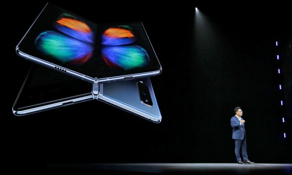 Samsung Galaxy Fold: Η αλυσίδα Best Buy ακύρωσε όλες τις προπαραγγελίες των πελατών της