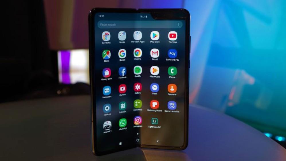 Η Samsung κυριαρχεί στην αγορά των smartphones, δεύτερη η Huawei, τρίτη η Apple