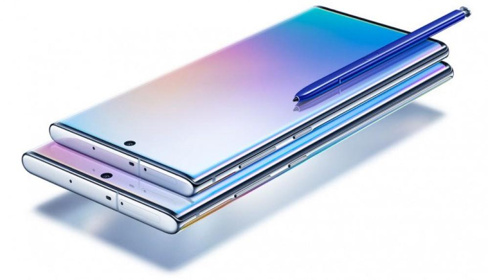 Samsung Galaxy Note10: Επίσημη παρουσίαση των νέων ναυαρχίδων της εταιρείας