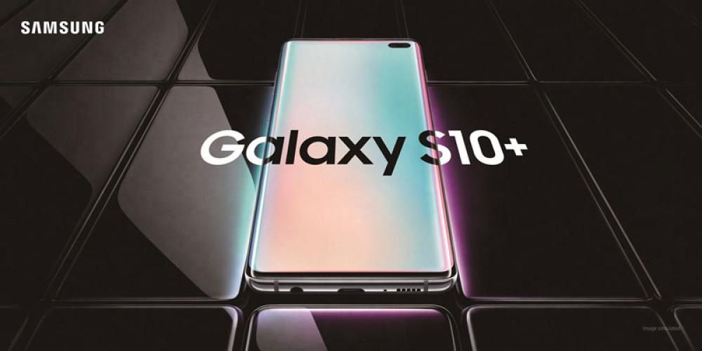 Τα Samsung Galaxy S10e, S10 & S10+ από σήμερα διαθέσιμα στα καταστήματα COSMOTE & ΓΕΡΜΑΝΟΣ