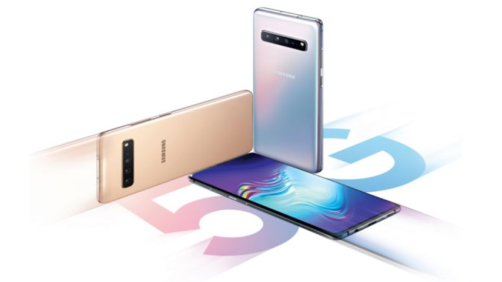 Samsung Galaxy S10 5G: Η κορυφαία κάμερα σε smartphone σύμφωνα με το DxOMark