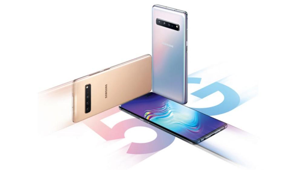 Samsung Galaxy S10+ 5G: Πρεμιέρα στις 5 Απριλίου για το πρώτο 5G smartphone της εταιρείας