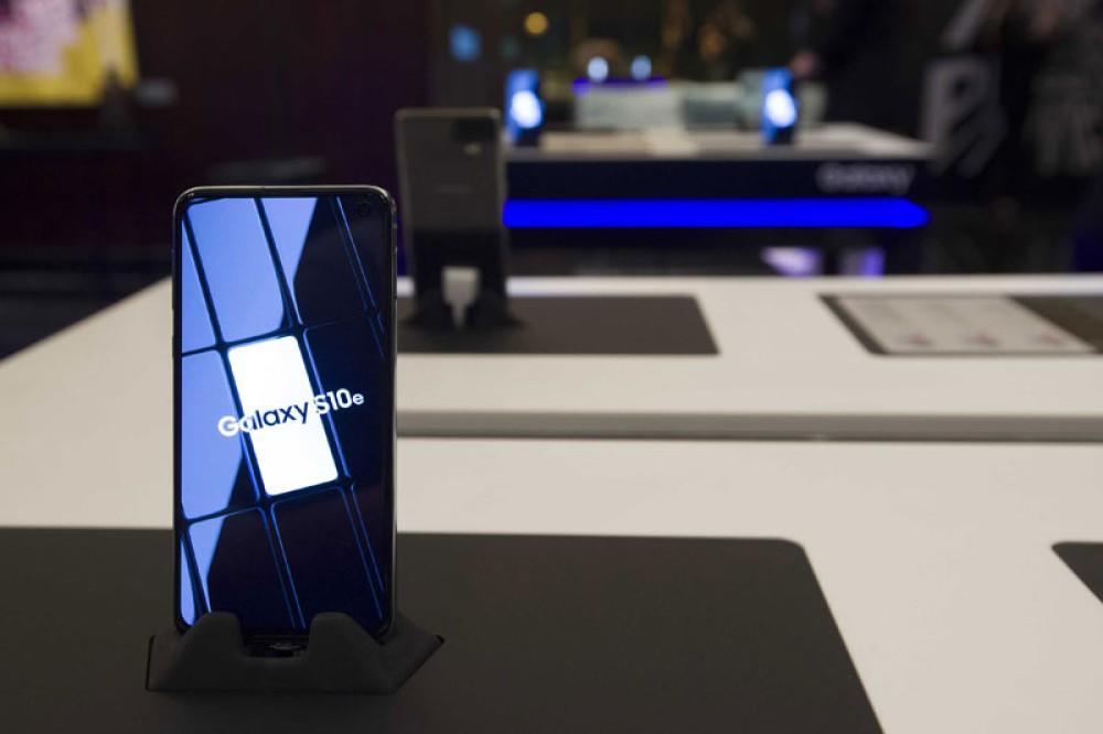 Samsung Galaxy S10: Επίσημη παρουσίαση στην Ελλάδα