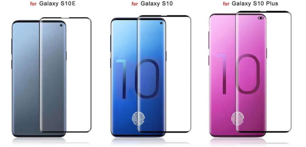 Samsung Galaxy S10: Ο in-display αισθητήρας δεν θα λειτουργεί καλά αν υπάρχει προστατευτικό οθόνης