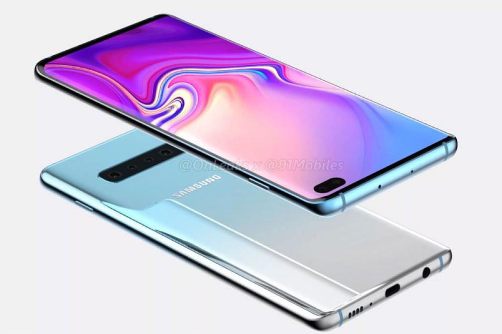 Samsung Galaxy S10: Φήμες για λειτουργία PowerShare για ασύρματη φόρτιση άλλων συσκευών
