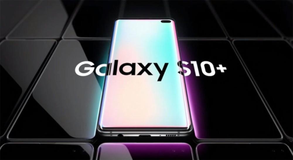 Samsung Galaxy S10: Δείτε την πρώτη επίσημη τηλεοπτική διαφήμιση...