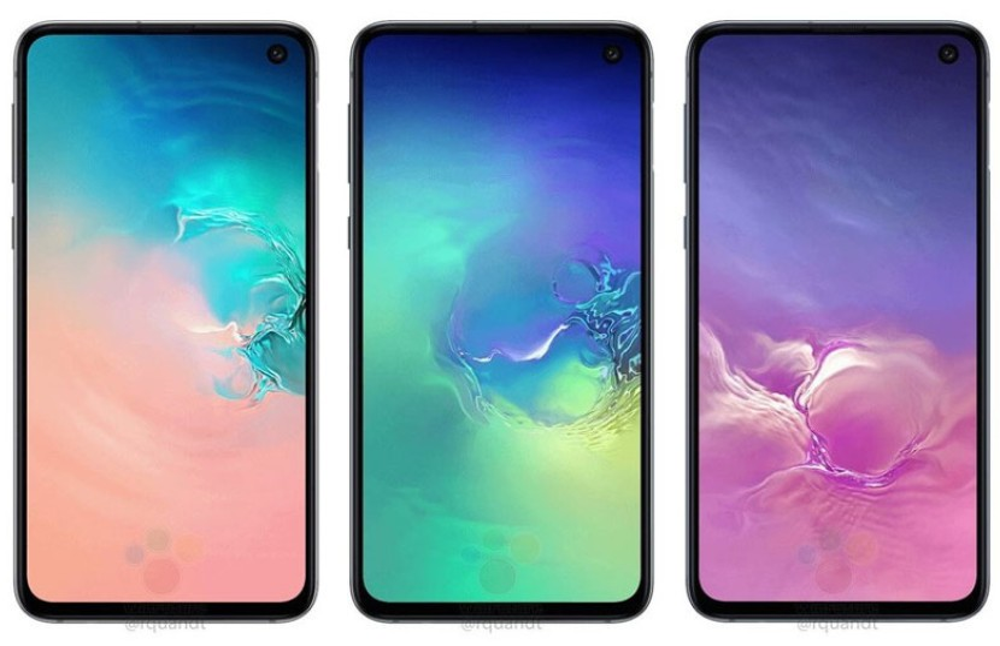 Samsung Galaxy S10e: Πλήρης αποκάλυψη για το πιο προσιτό μοντέλο