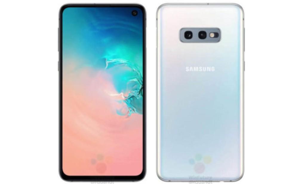 Samsung Galaxy S10 E: Επίσημα renders και για το φθηνότερο μοντέλο