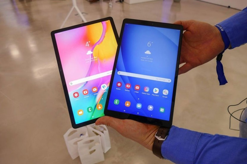 Samsung Galaxy Tab A 10.1 (2019): Επίσημα με οθόνη 10.1'' LCD, Android Pie και προσιτή τιμή