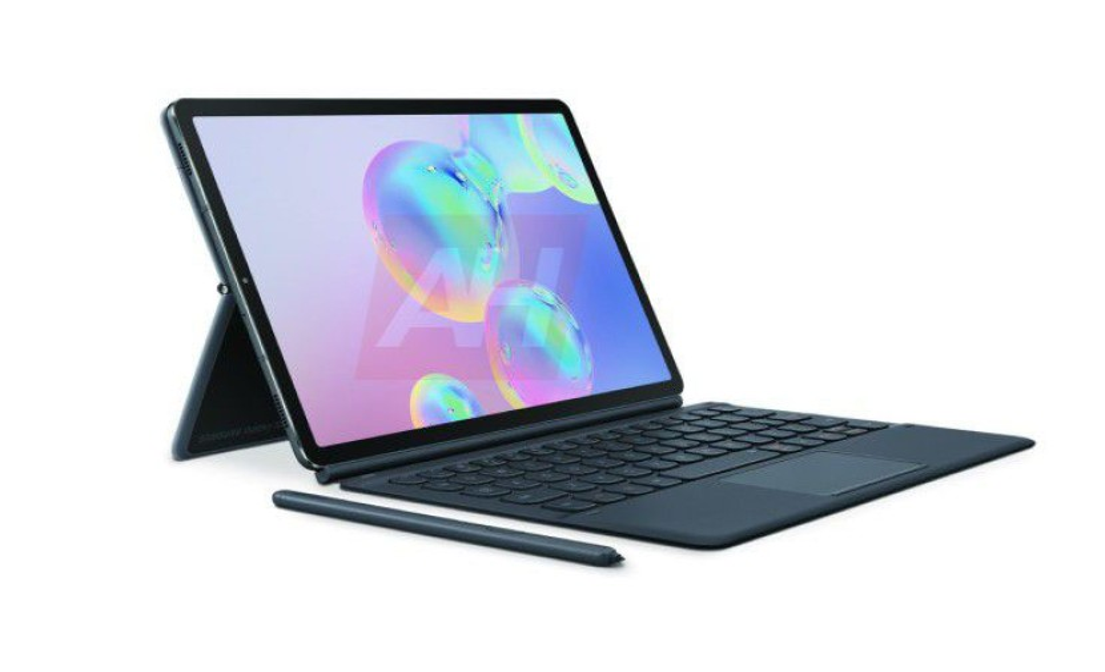 Samsung Galaxy Tab S6: Πλήρη τεχνικά χαρακτηριστικά για το νέο premium tablet