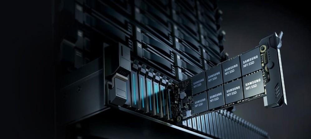 Η Samsung επενδύει $115 δισ. για να ξεπεράσει Qualcomm και Intel