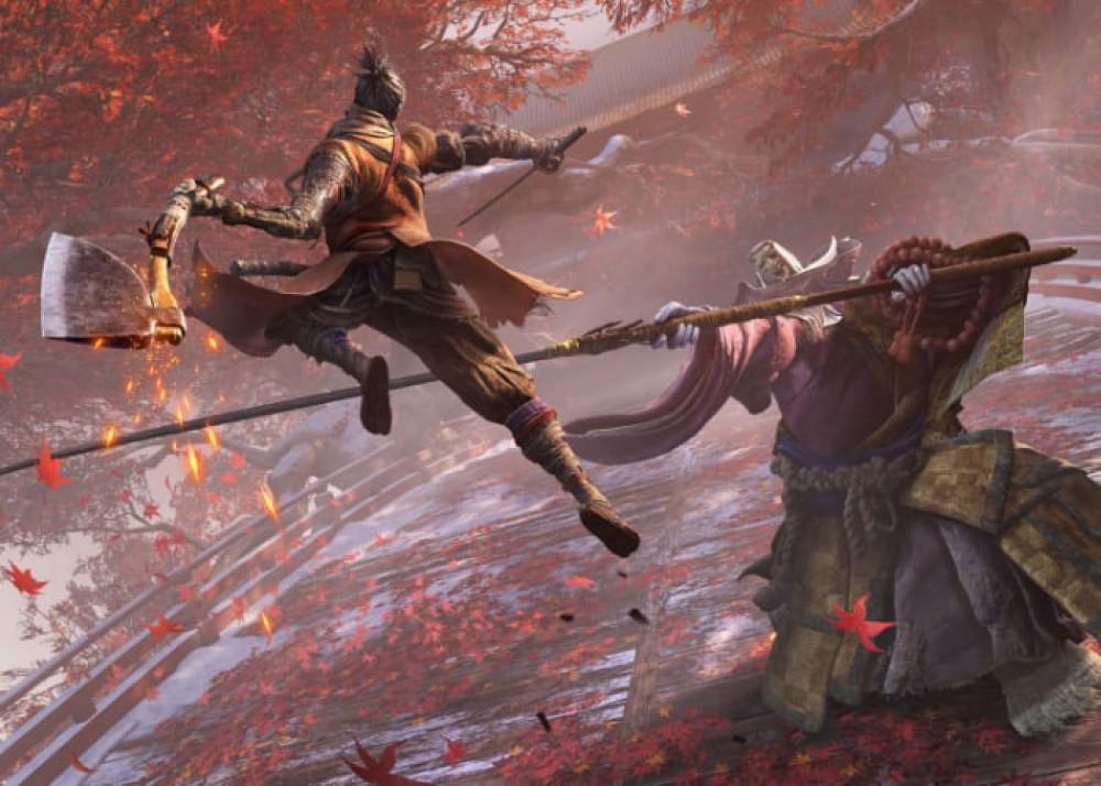 Sekiro: Shadows Die Twice, νέο trailer και απαιτήσεις συστήματος