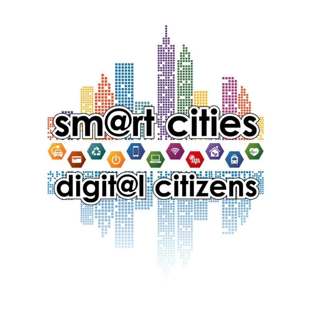 4ο Ετήσιο Συνέδριο «Sm@rt Cities - Digit@l Citizens» με δωρεάν συμμετοχή