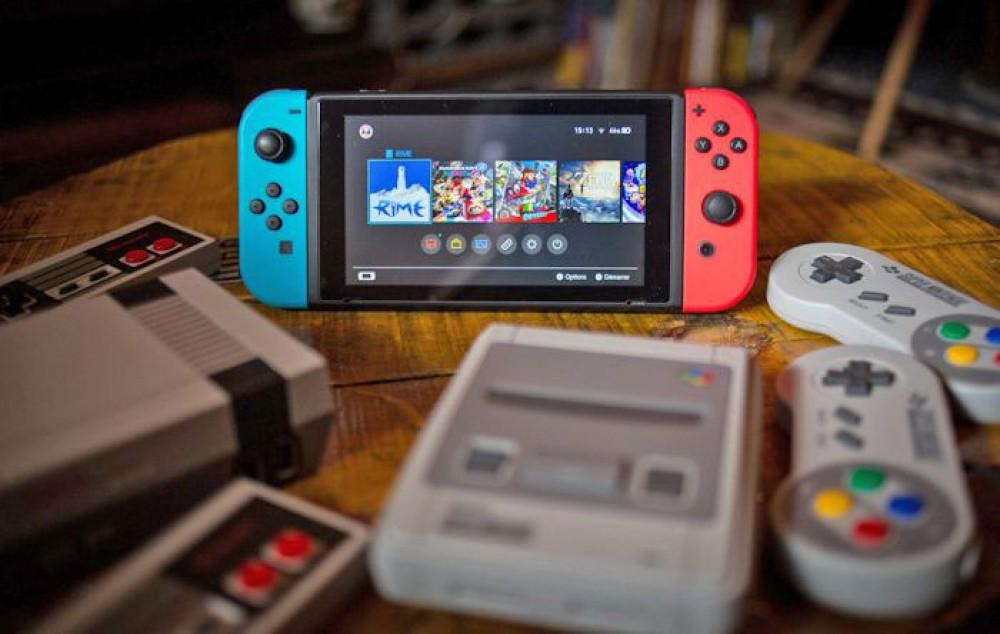 Έρχονται σύντομα αρκετοί σημαντικοί τίτλοι του SNES στο Nintendo Switch Online
