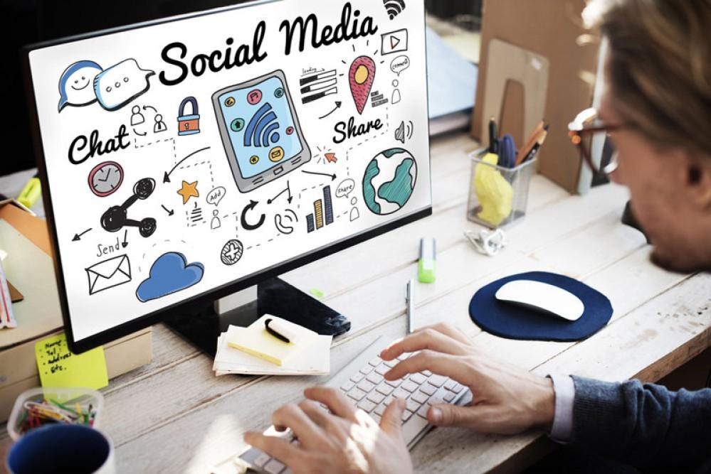 Με αυτά τα βήματα μπορείτε να αυξήσετε την ασφάλειά σας στα social media