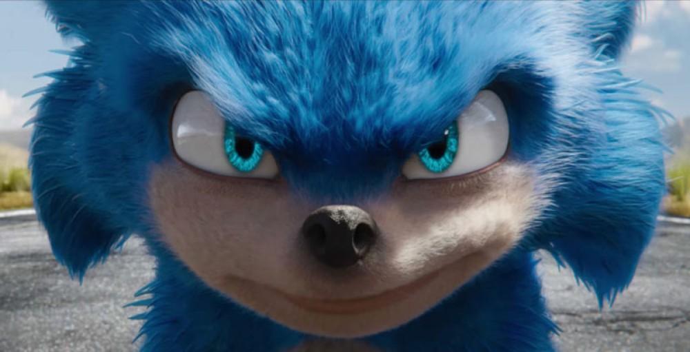 Sonic the Hedgehog: Δείτε το πρώτο trailer για τη live-action ταινία με τον ήρωα της SEGA
