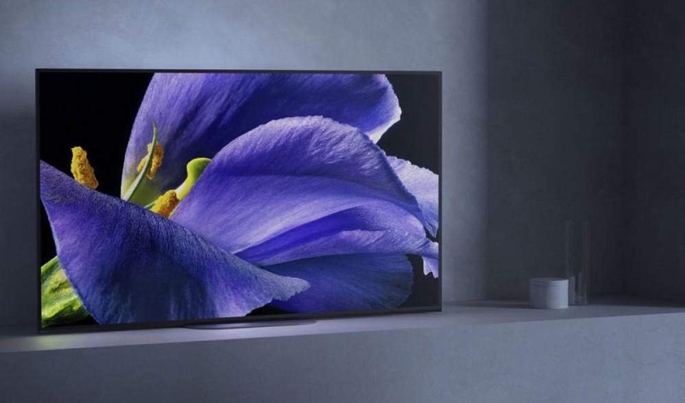 Η Sony παίρνει τα μυαλά μας με τεράστιες τηλεοράσεις 8K HDR LED και 4K HDR OLED!