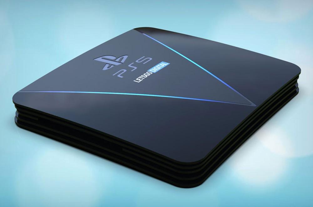 PS5: Ορισμένα ανεπίσημα renders και ενδείξεις για την τιμή του